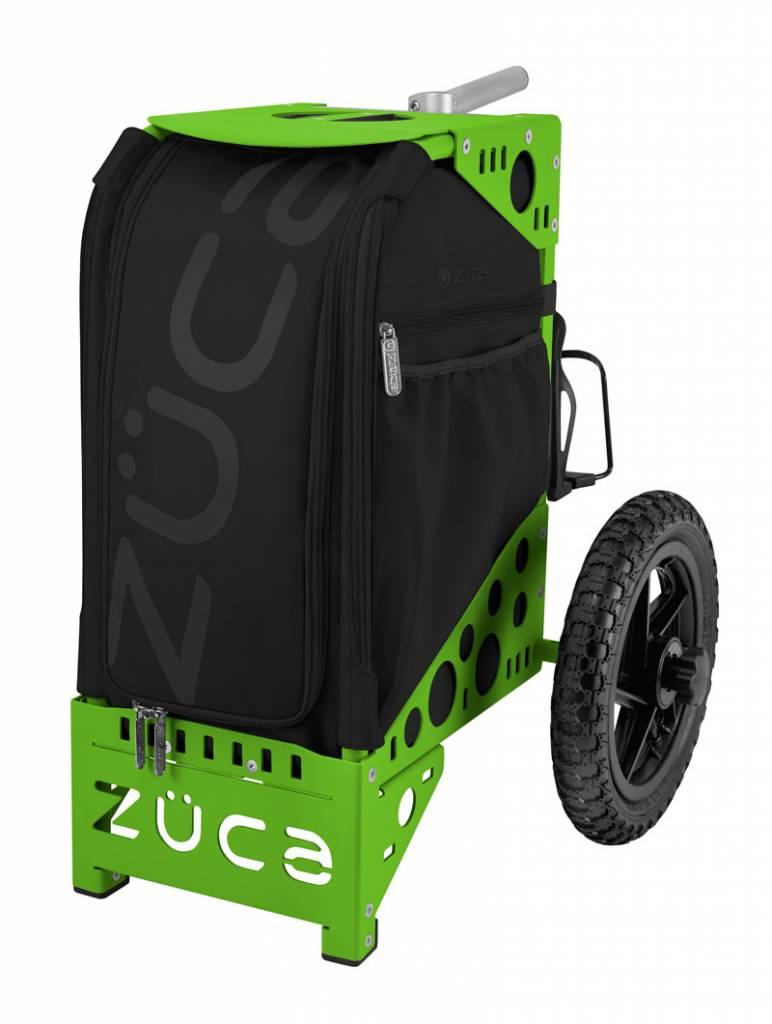 zueca-disc-golf-cart-covert-green