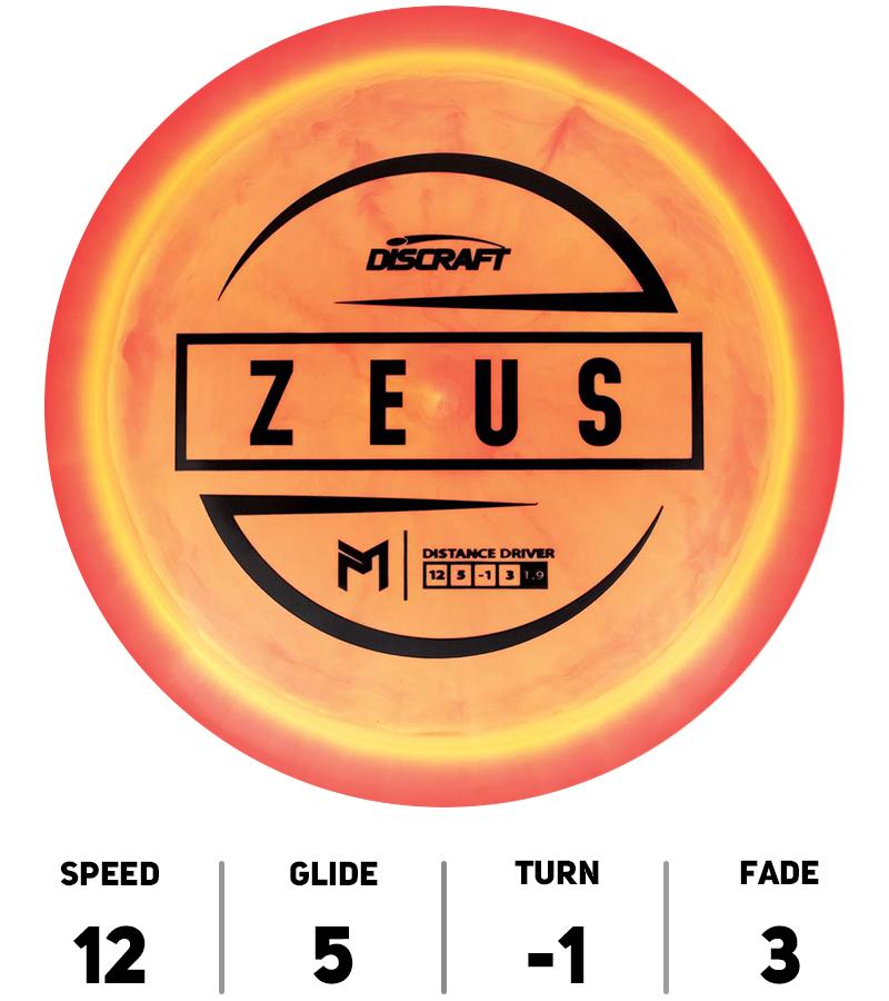 Discraft-Disque-DiscGolf-Zeus-ESP