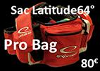Sac Pro Bag Latitude64°