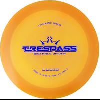 Trespass Lucid