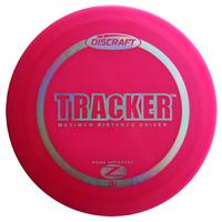 Tracker EliteZ