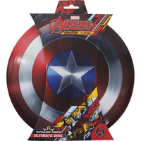 Aviator Shield Captain America