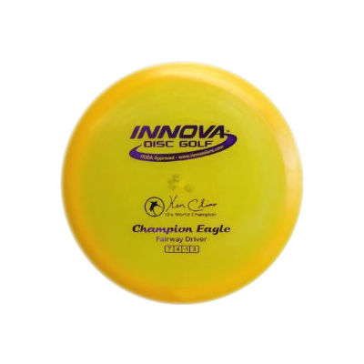 Eagle Champion