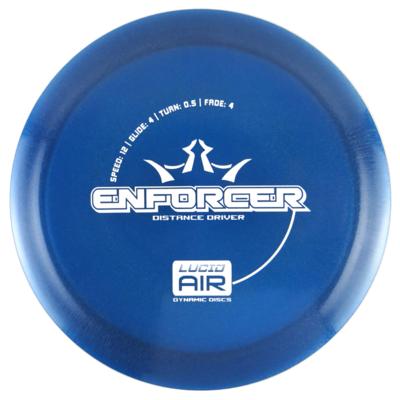 Enforcer Lucid Air
