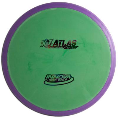 Atlas XT