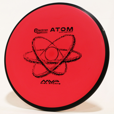 Atom Electron Soft