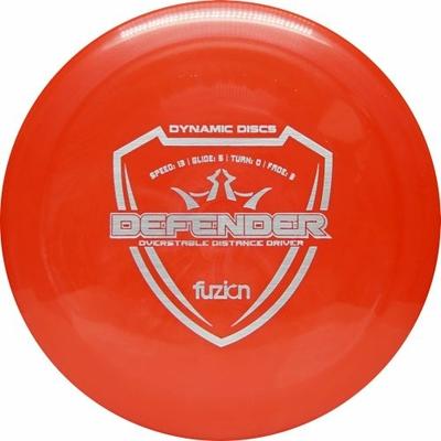 Defender Fuzion