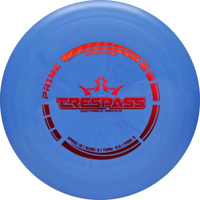 Trespass Prime
