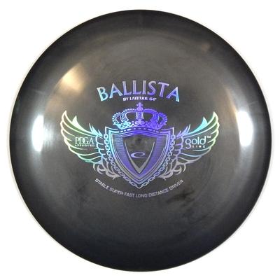 Ballista Gold