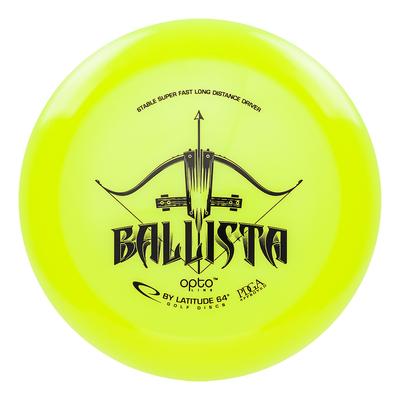 Ballista Opto