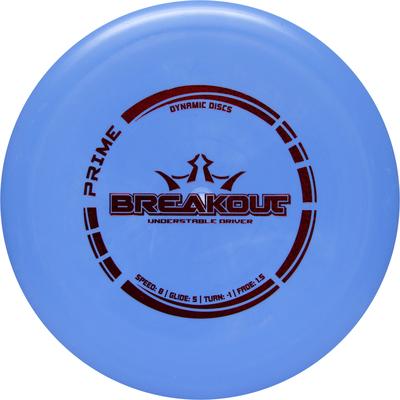 Breakout Prime