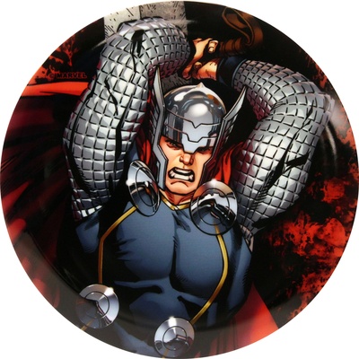 Ballista Marvel Thor