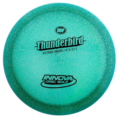 Thunderbird Champion Metal Flake