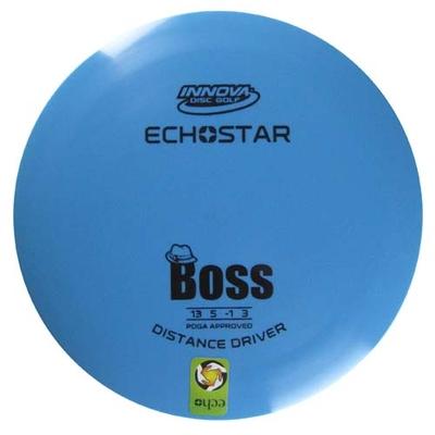 Boss EchoStar