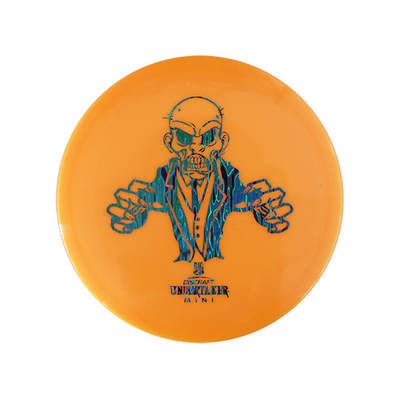 Mini Discraft Undertaker