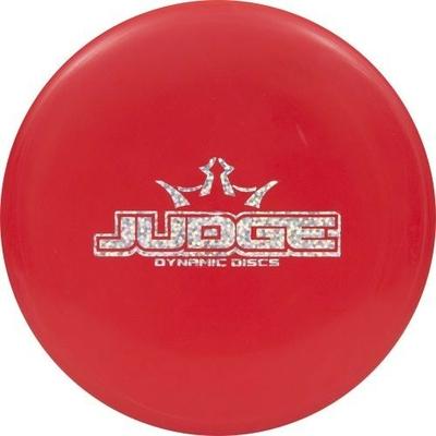 Junior Judge Prime
