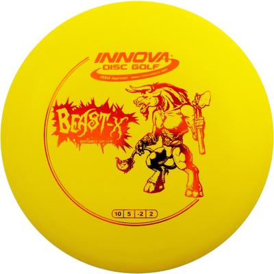 Beast-X DX