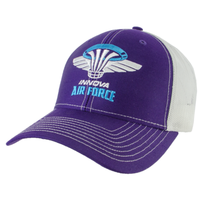 Casquette Trucker Air Force Innova