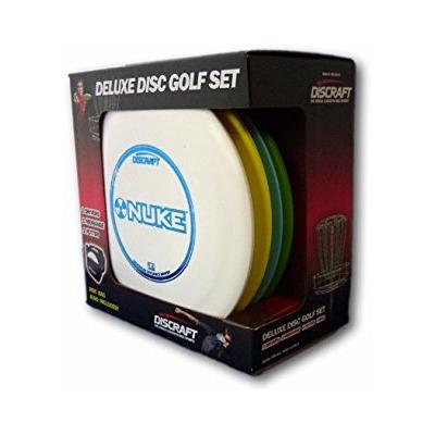 Set Deluxe Discraft