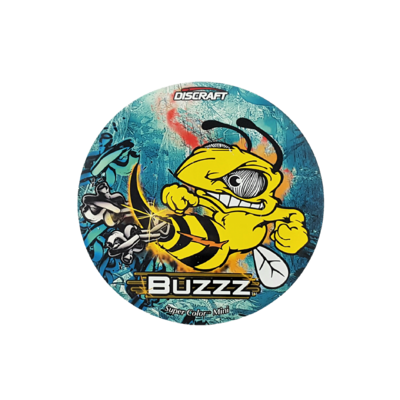 Mini Buzzz Supercolor