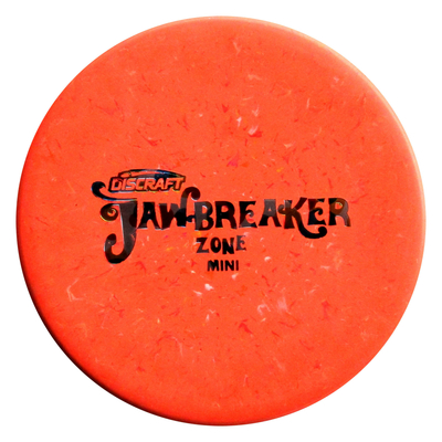 Mini Zone Jawbreaker
