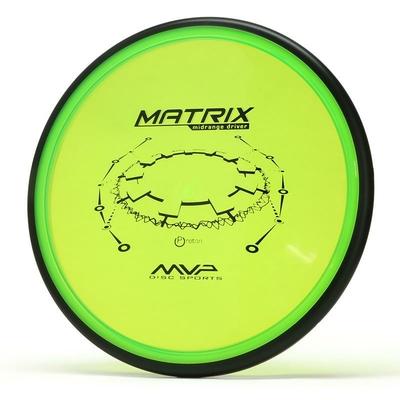 Matrix Proton
