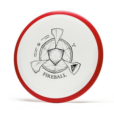 Fireball Neutron