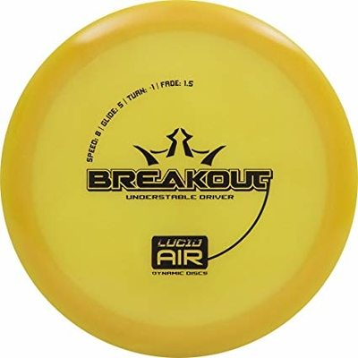 Breakout Lucid Air