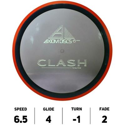 Clash Proton