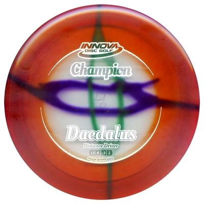 Daedalus Champion FlyDye