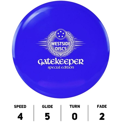 Gatekeeper Tournament Special Edition