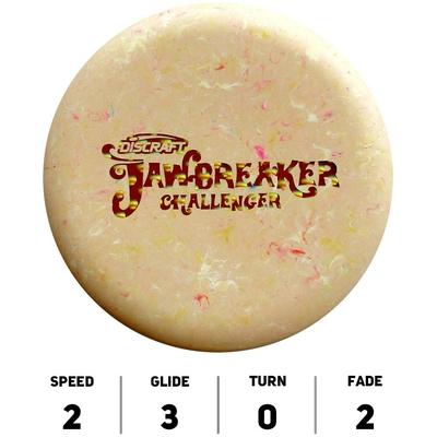 Challenger Jawbreaker