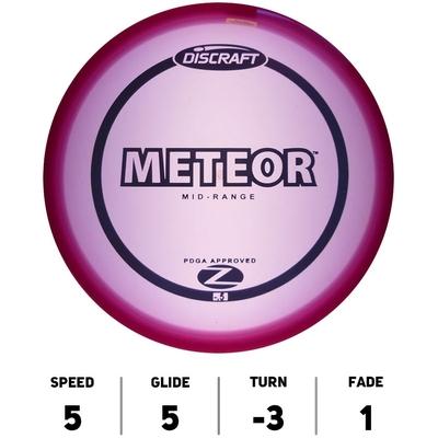 Meteor EliteZ