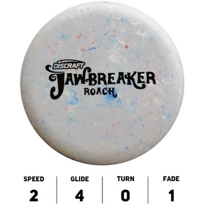 Roach Jawbreaker