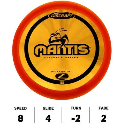Mantis Elite Z
