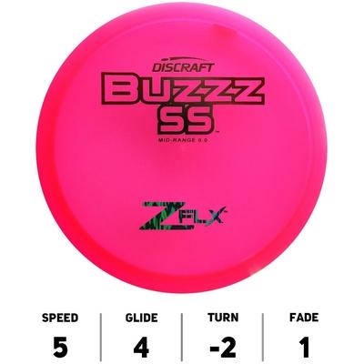 Buzzz Z Flex