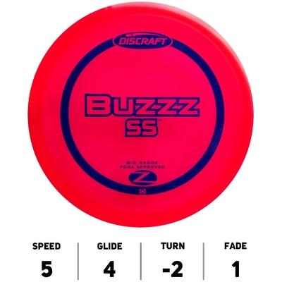 Buzzz SS Elite Z