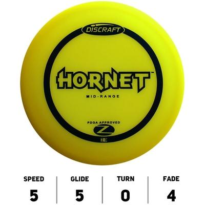 Hornet EliteZ Léger