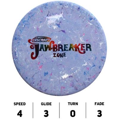 Zone Jawbreaker
