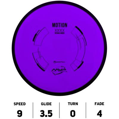 Motion Neutron Léger