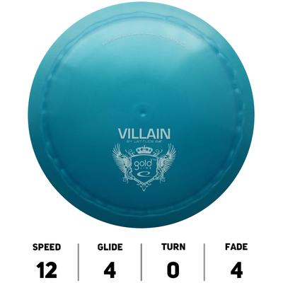 Villain Gold