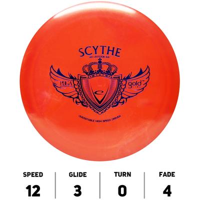 Scythe Gold