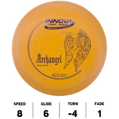 Archangel DX