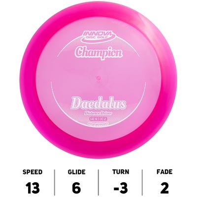 Daedalus Champion