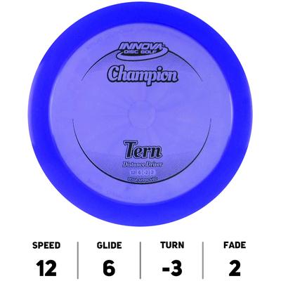 Tern Champion
