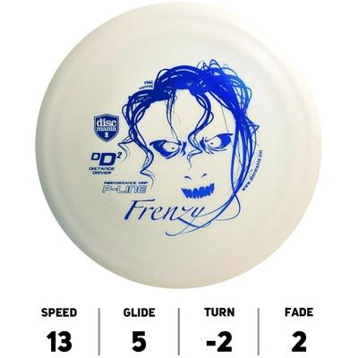 DD2 Frenzy P-Line