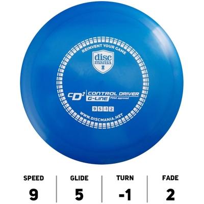 CD2 G-Line