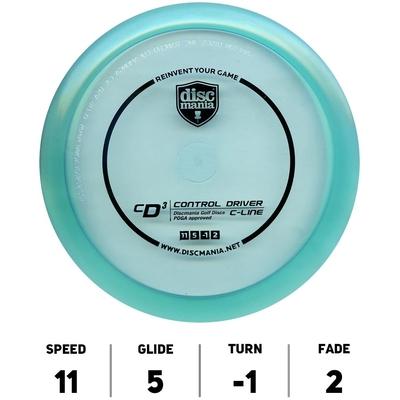 CD3 C-Line