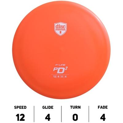 PD2 P-Line
