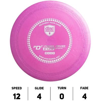 PD2 G-Line
